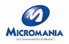 Micromania 07.04
