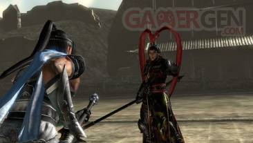 dynasty Warriors 006
