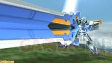 Gundam Seed Battle Destiny 007