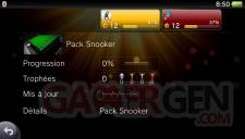 Hustle Kings trophees Pack Snooker 23.03 (2)