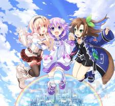 neptunia re birth 1 1