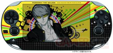 Persona 4 the golden bonus 12.03