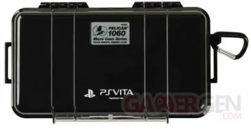PELICAN Case Protection accessoire boite PSVita 26.01