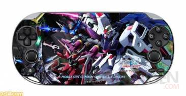 Gundam Seed Battle Destiny 02.04