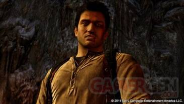 Uncharted Golden Abyss 342