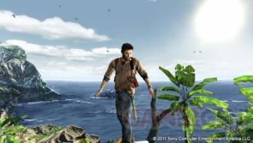 Uncharted Golden Abyss 128