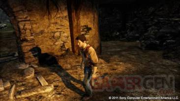 Uncharted Golden Abyss 136