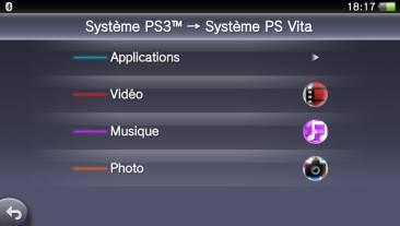 Gestionnaire de contenu tuto tutoriel PS3 (7)