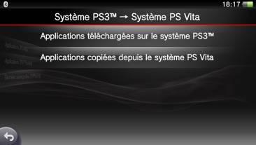 Gestionnaire de contenu tuto tutoriel PS3 (9)