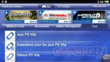 Playstation Store Europeen 22.02.2012