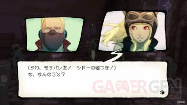 Gravity daze rush DLC 28.02 (2)