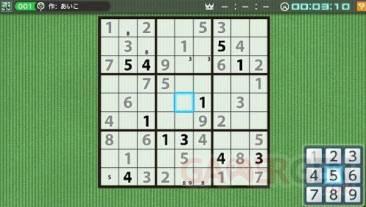 Nikoli no Sudoku V Shugyoku no 12 Puzzle 30.03.2012