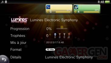 Lumines Electronic Symphony trophees 17.04 (2)
