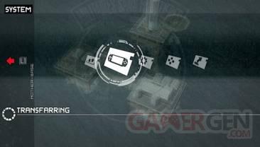 Metal Gear Solid Peace Walker 27.03.2012