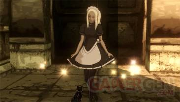 Gravity Rush DLC 3 images screenshots 001