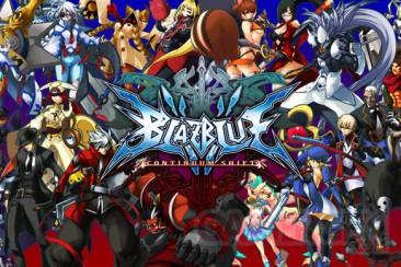 BlazBlue-Continuum-Shift-2.