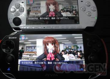 Little Busters Converted Edition 23.03.2012