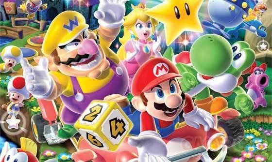 Mario Party 9 09.05.2012