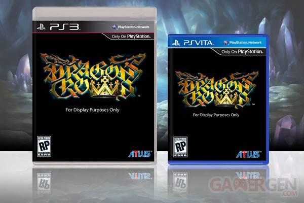 Dragons Crown 20.04.2012