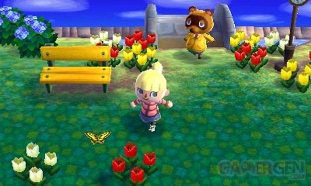 Animal Crossing 3DS 15.11.2012.