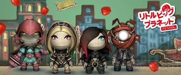 LittleBigPlanet PSVita Gravity Rush 19.11.2012 (9)