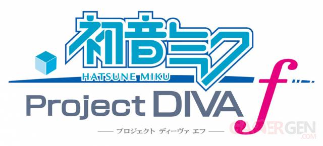 Hatsune miku Project Diva F 15.06