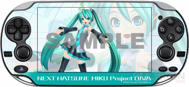 Next Hatsune Miku Project Diva 26.04.2012