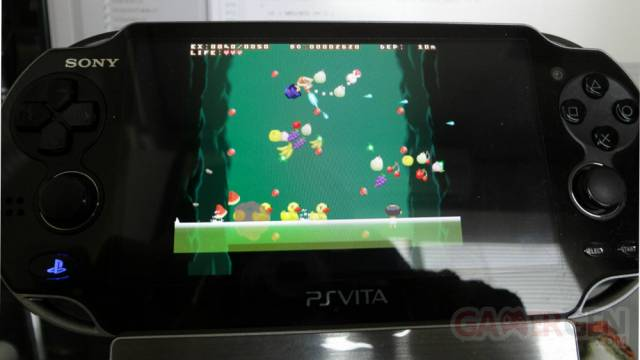 PlayStation Suite 19.04.2012