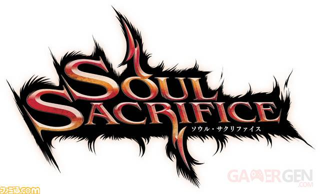 Soul Sacrifice Artwork 09.05