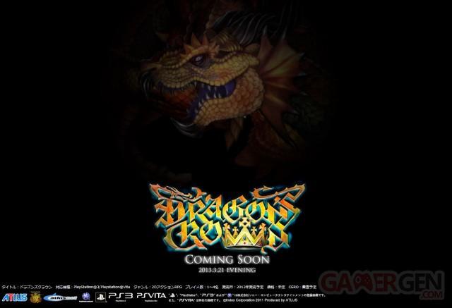 Dragon's Crown 14.03.2013