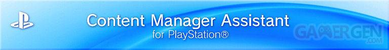 Content Manager Assistant gestion contenu 1 16.12.2011
