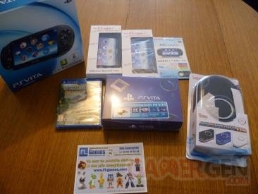 Accessoires PSvita FLGames (3)