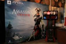 Assassin's Creed III Liberation soirŽe 4