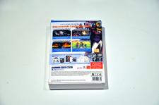 BlazeBlue Continuum Shit Extend PSVita collector unboxing déballage- 0007