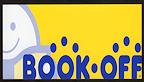 Book Off logo vignette 12.06.2012