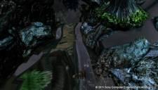 BUGS Uncharted Golden Abyss captures screenshots PSVita 002