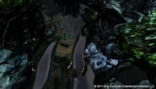 BUGS Uncharted Golden Abyss captures screenshots PSVita 003