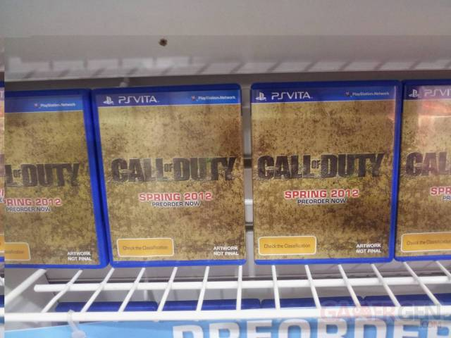 Call Of Duty 14.05.2012