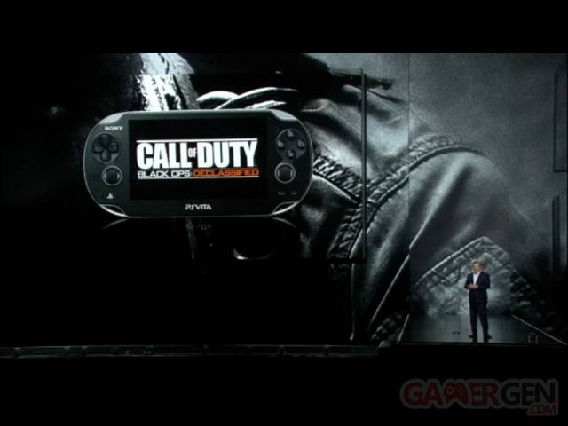 Call of duty Black Ops Declassified 002
