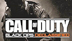 Call Of Duty Black Ops Declassified logo vignette 10.07.2012