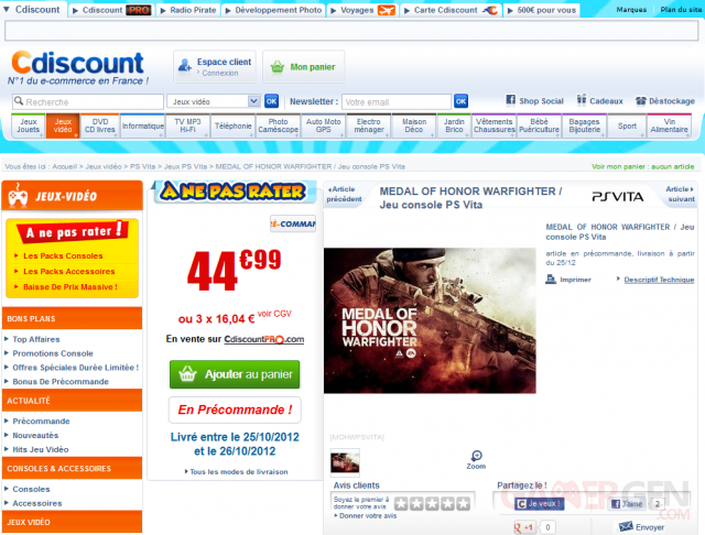 cdiscount-rumeur-info-intox-medal-of-honor-warfighter-electronic-arts-psvita-playstation-vita-capture-screenshot