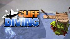 Cliff Diving images screenshots