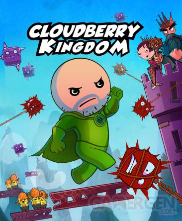 Cloudberry Kingdom 12.04.2013. (1)