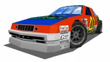 Daytona USA Ridge Racer 31.05 (5)