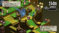 Disgaea 3 Absence of Detention images screenshots 001