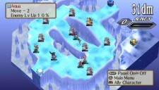 Disgaea 3 Absence of Detention images screenshots 002