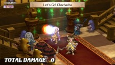 Disgaea 3 Absence of Detention images screenshots 003