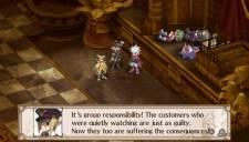 Disgaea 3 Absence of Detention images screenshots 009