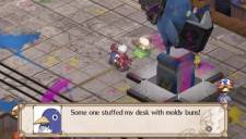 Disgaea 3 Absence of Detention images screenshots 011