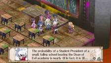 Disgaea 3 Absence of Detention images screenshots 012